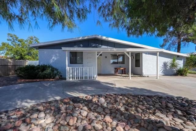 2111 S Magnolia Avenue, Tucson, AZ 85711 (#21927500) :: Long Realty Company