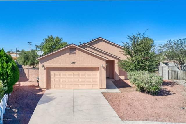 1280 W Crimson Canyon Drive, Safford, AZ 85546 (#21927526) :: Long Realty - The Vallee Gold Team