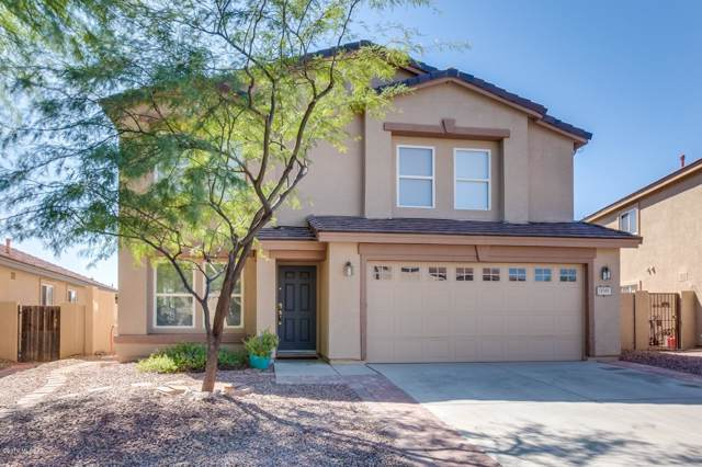 13165 N Tanner Robert Drive, Oro Valley, AZ 85755 (#21927543) :: Long Realty - The Vallee Gold Team
