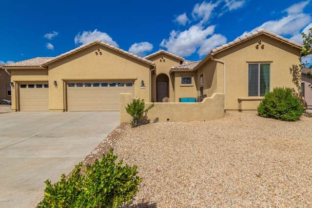 2137 Prairie Grass Drive, Sierra Vista, AZ 85635 (#21927545) :: The Josh Berkley Team