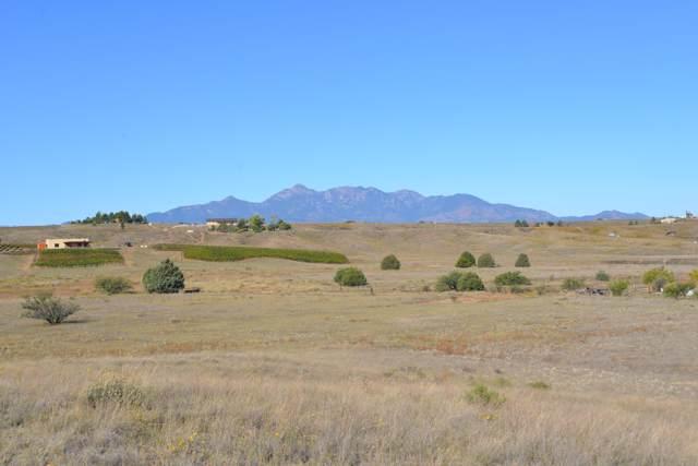48 Wagon Wheel Lane #37, Sonoita, AZ 85637 (#21927547) :: Long Realty - The Vallee Gold Team