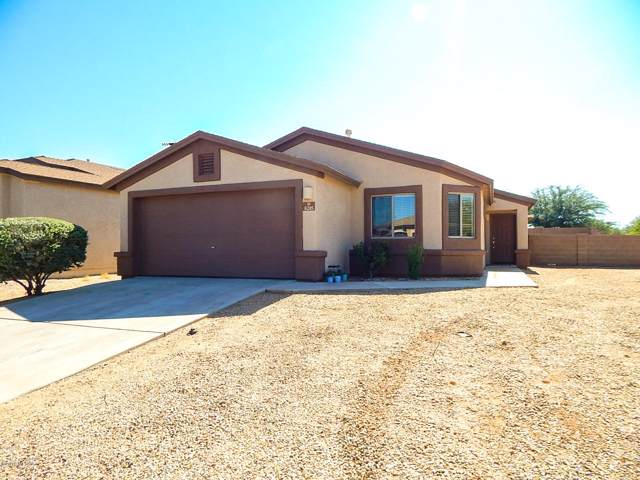 8285 W Calle Sancho Panza, Tucson, AZ 85757 (#21927561) :: Long Realty - The Vallee Gold Team