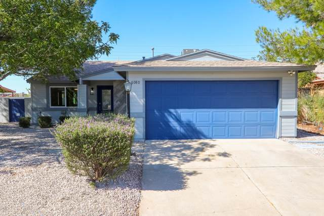 6080 S Springbrook Drive, Tucson, AZ 85746 (#21927587) :: Tucson Property Executives