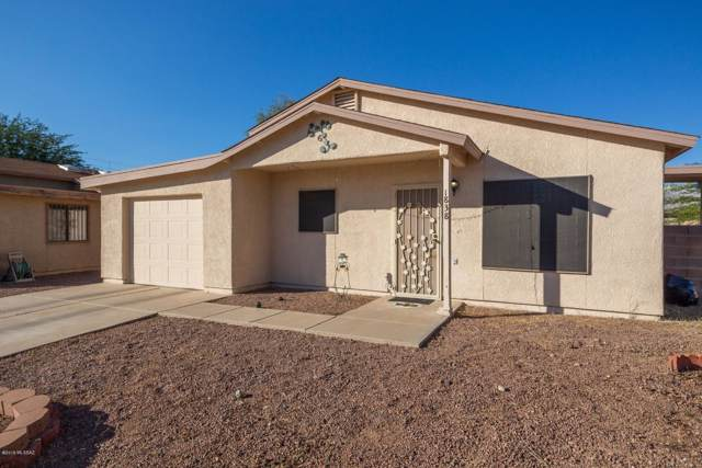 1838 N Silver Mountain Place, Tucson, AZ 85745 (#21927593) :: Long Realty - The Vallee Gold Team