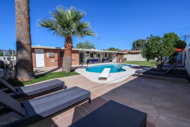 6610 E Paseo San Ciro, Tucson, AZ 85710 (#21927603) :: Long Realty - The Vallee Gold Team