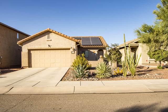 21074 E Treasure Road, Red Rock, AZ 85145 (#21927606) :: Realty Executives Tucson Elite