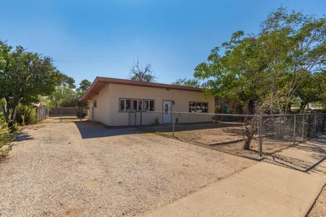 2114 E 33rd Street, Tucson, AZ 85713 (#21927611) :: The Josh Berkley Team