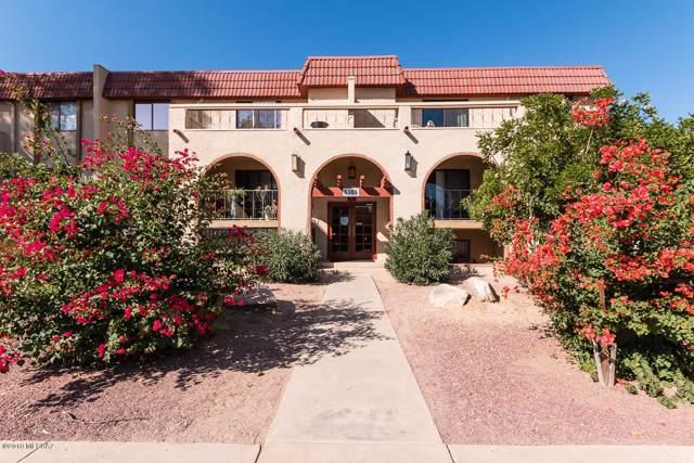 6365 N Barcelona Lane #422, Tucson, AZ 85704 (#21927628) :: Long Realty - The Vallee Gold Team