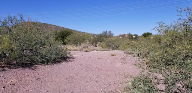 4101 W Valencia Road, Tucson, AZ 85746 (#21927630) :: Long Realty - The Vallee Gold Team