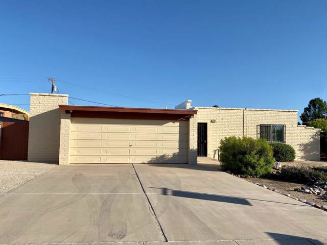 7657 E 31st Street, Tucson, AZ 85710 (#21927632) :: Long Realty - The Vallee Gold Team