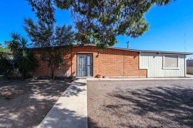 4842 N Maryvale Avenue, Tucson, AZ 85705 (#21927648) :: Long Realty - The Vallee Gold Team