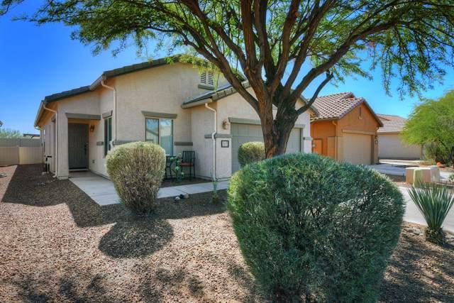 21107 E Treasure Road, Red Rock, AZ 85145 (#21927655) :: Realty Executives Tucson Elite