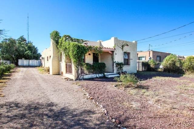 30 E Laguna Street, Tucson, AZ 85705 (#21927685) :: Long Realty - The Vallee Gold Team