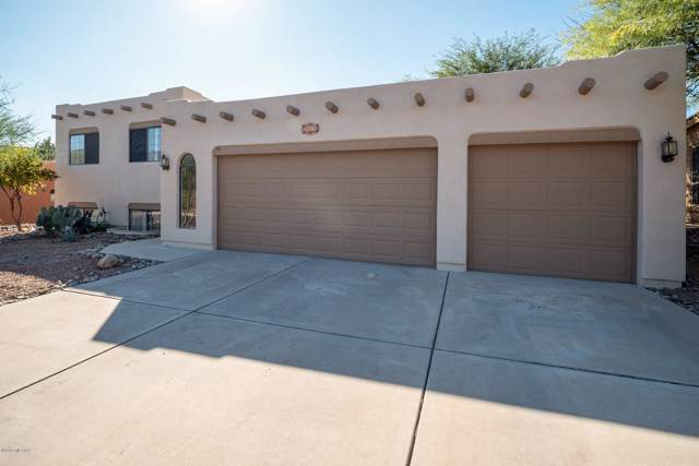 12781 N Meadview Way, Oro Valley, AZ 85755 (#21927693) :: Long Realty - The Vallee Gold Team