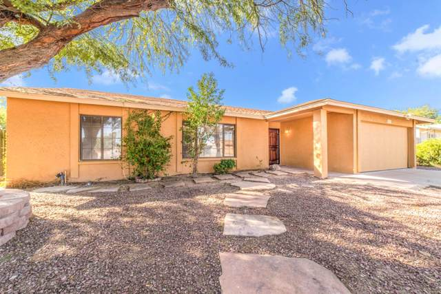 1412 S Beaver Drive, Tucson, AZ 85713 (#21927703) :: Long Realty - The Vallee Gold Team