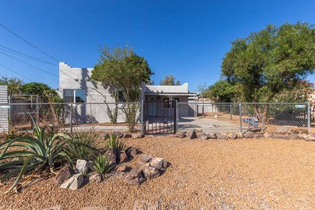 3419 N Geronimo Avenue, Tucson, AZ 85705 (#21927706) :: Long Realty - The Vallee Gold Team