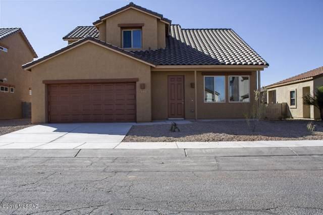 6382 E Koufax Lane, Tucson, AZ 85756 (#21927724) :: Long Realty - The Vallee Gold Team
