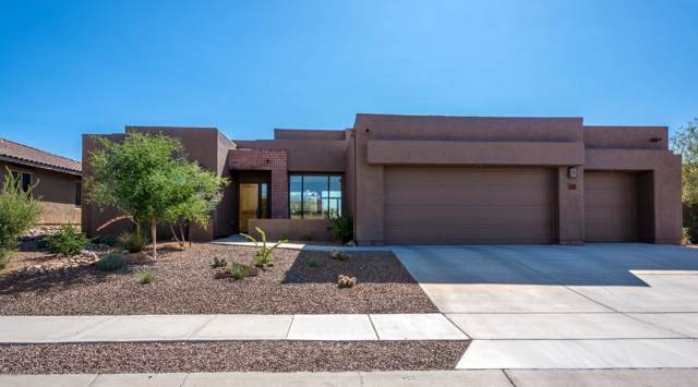 11452 N Vista Ranch Place, Marana, AZ 85658 (#21927733) :: Long Realty - The Vallee Gold Team
