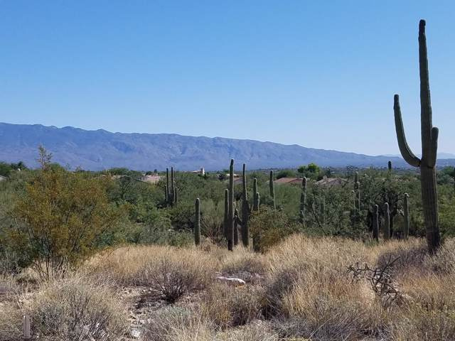 9630 E Sabino Estates Drive #5, Tucson, AZ 85749 (#21927735) :: Long Realty - The Vallee Gold Team