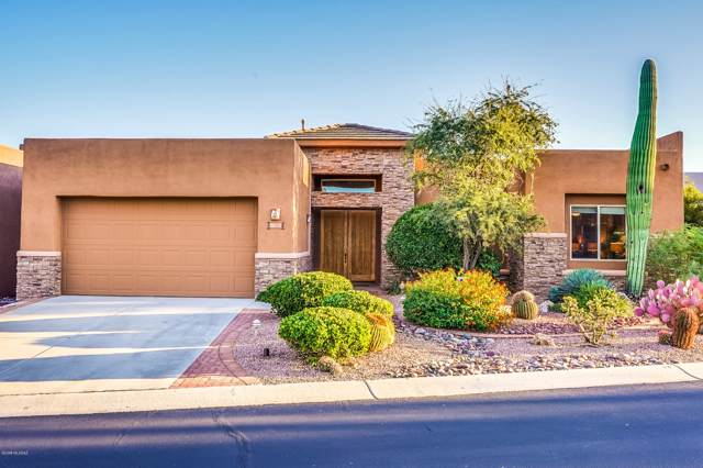 1125 Mulligan Drive, Oro Valley, AZ 85755 (#21927749) :: Long Realty - The Vallee Gold Team