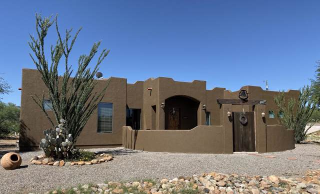 1806 Camino Lebanon, Rio Rico, AZ 85648 (#21927761) :: Long Realty - The Vallee Gold Team