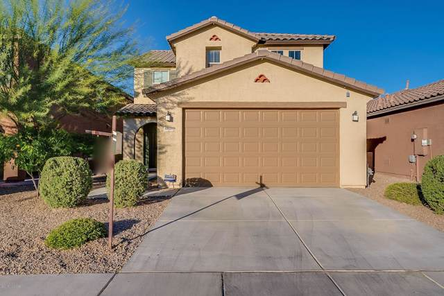 11129 E Vail Vista Court, Tucson, AZ 85747 (#21927763) :: Long Realty - The Vallee Gold Team