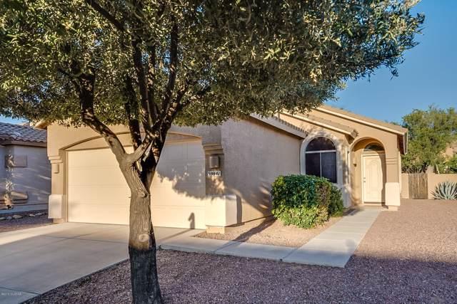 39841 Buena Vista Drive, Tucson, AZ 85739 (#21927778) :: Long Realty - The Vallee Gold Team