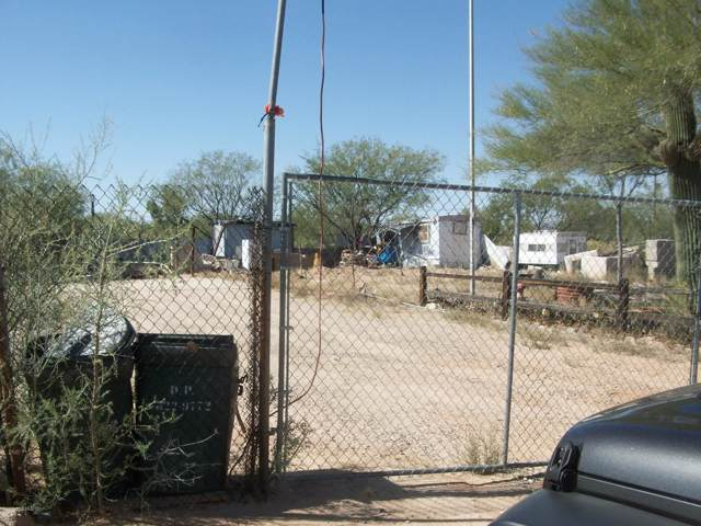 8700 S Fillmore Road, Tucson, AZ 85736 (#21927779) :: Long Realty - The Vallee Gold Team