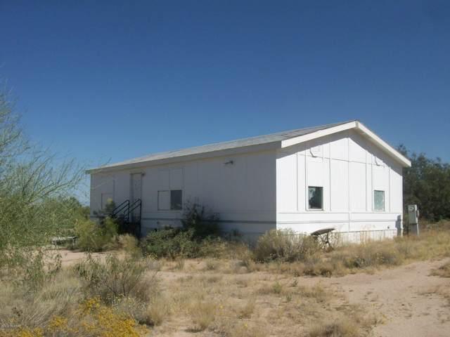 11931 S Amber Ann Lane, Tucson, AZ 85736 (#21927781) :: Long Realty - The Vallee Gold Team