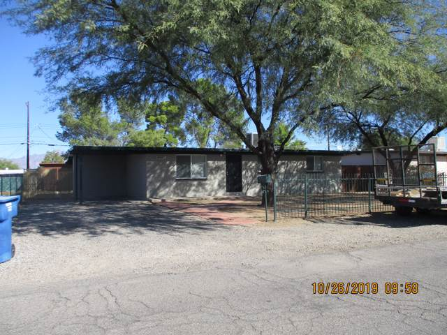 4425 E 28Th Street, Tucson, AZ 85711 (#21927793) :: Long Realty - The Vallee Gold Team