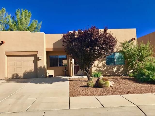3781 S Avenida De Encino, Green Valley, AZ 85614 (#21927805) :: Long Realty - The Vallee Gold Team