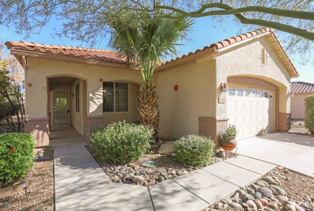 8110 W Morning Light Way, Tucson, AZ 85743 (#21927826) :: Long Realty - The Vallee Gold Team