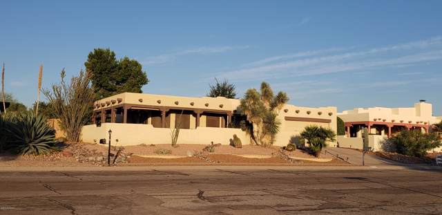651 N Avenida Cipres, Green Valley, AZ 85614 (#21927844) :: Long Realty - The Vallee Gold Team