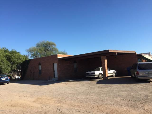 3024 N Edith Boulevard, Tucson, AZ 85716 (#21927851) :: Gateway Partners | Realty Executives Tucson Elite