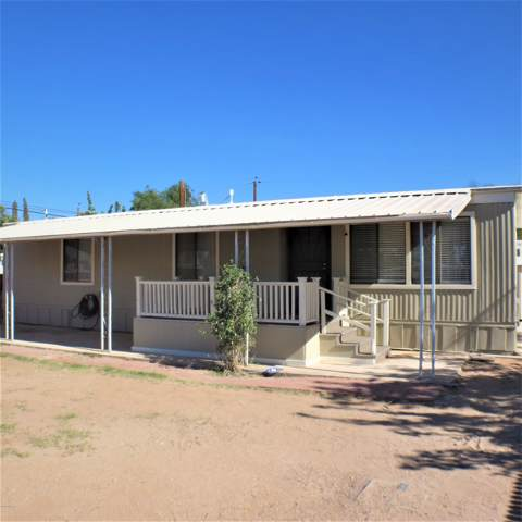 4162 N Nidito Place A&B, Tucson, AZ 85705 (#21927860) :: Long Realty - The Vallee Gold Team