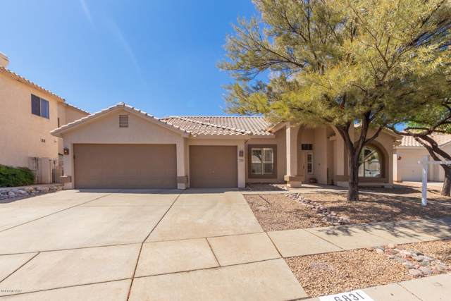 6831 W Rifle Way, Tucson, AZ 85743 (#21927869) :: Long Realty - The Vallee Gold Team