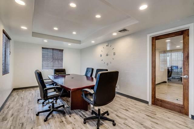 2919 E 22nd Street, Tucson, AZ 85713 (#21927883) :: Long Realty Company