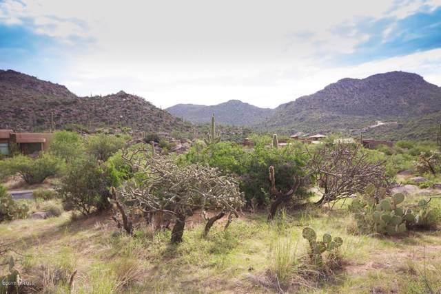 3879 W Cayton Mountain Drive #163, Marana, AZ 85658 (#21927885) :: Long Realty - The Vallee Gold Team