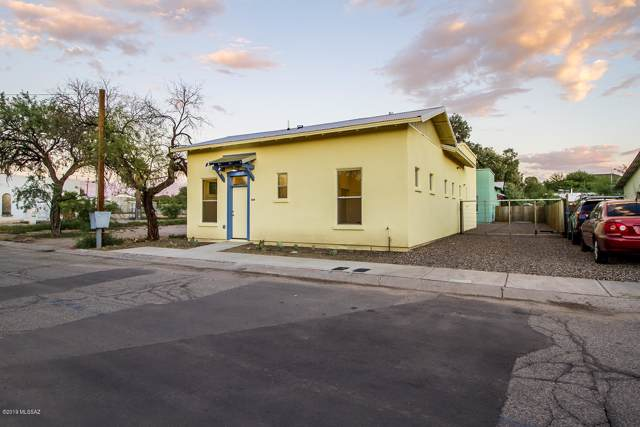 509 W Oury Street, Tucson, AZ 85705 (#21927890) :: Long Realty - The Vallee Gold Team