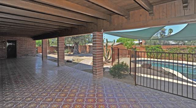 5955 E 5Th Street, Tucson, AZ 85711 (#21927909) :: Long Realty - The Vallee Gold Team