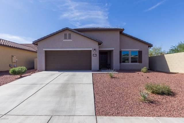 34098 S Bronco Drive, Red Rock, AZ 85145 (#21927951) :: Realty Executives Tucson Elite