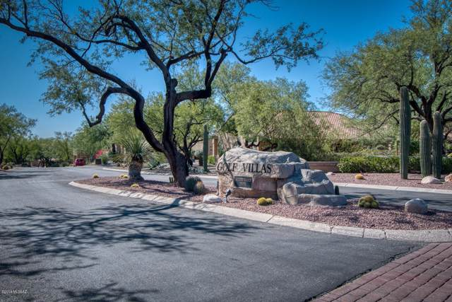 5820 N Golden Eagle Drive, Tucson, AZ 85750 (#21927967) :: Long Realty - The Vallee Gold Team
