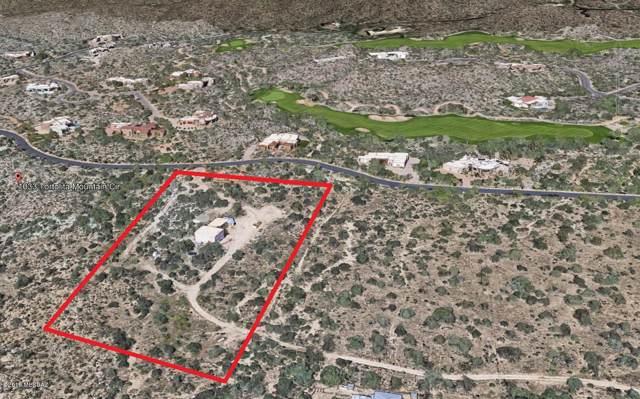 1033 Tortolita Mountain Circle A, Oro Valley, AZ 85755 (#21927969) :: Long Realty Company