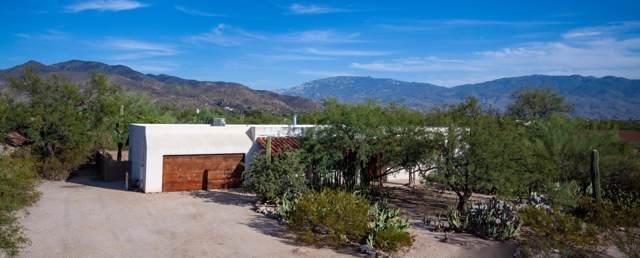 4220 N Gunpoint Drive, Tucson, AZ 85749 (#21927985) :: Long Realty - The Vallee Gold Team
