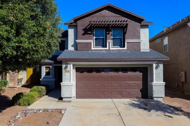 2794 W Duskywing Drive, Tucson, AZ 85741 (#21927989) :: Gateway Partners | Realty Executives Tucson Elite