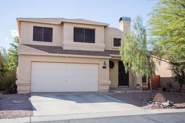 8521 N Spring Creek Drive, Tucson, AZ 85742 (#21927997) :: eXp Realty