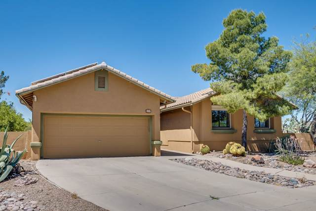 7505 W Mountain Sky Drive, Tucson, AZ 85743 (#21928012) :: Long Realty - The Vallee Gold Team