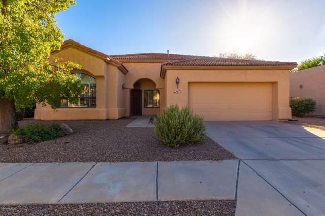7604 E Golden River Lane, Tucson, AZ 85715 (#21928015) :: Long Realty - The Vallee Gold Team