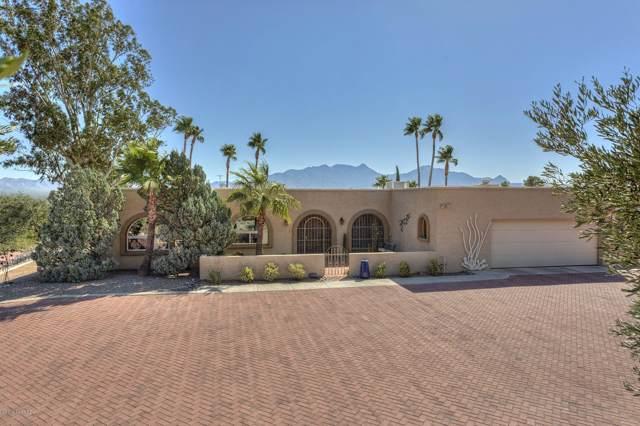 1770 S Calle Montanosa, Green Valley, AZ 85622 (#21928029) :: Long Realty - The Vallee Gold Team