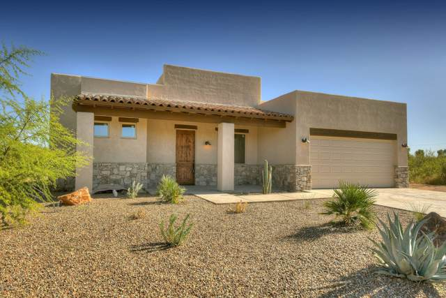 47 Burruel Street, Tubac, AZ 85646 (#21928033) :: Long Realty - The Vallee Gold Team